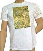 T-shirt SlaolieStyl - White